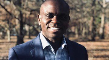 Meet Paul Mensah – the Ghanaian-Born Engineer Who Led Pfizer Team to Develop COVID-19 Vaccine
